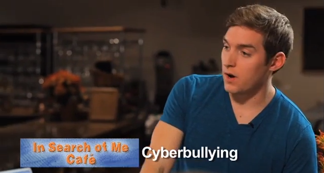 What is cyberbullying video